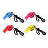 Coloured Whistles for Party Bags