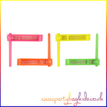 Mini Neon Rattlers