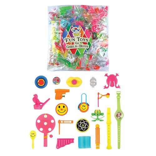 Fun Toys for Boys or Girls