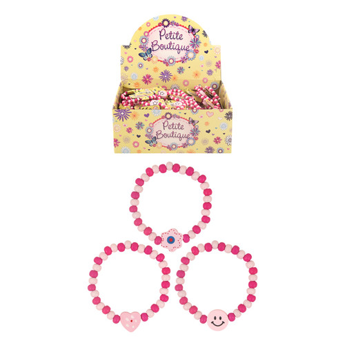 Bulk Buy Box of 120 Bracelets