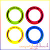 Flying Disc Colour Selection