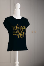 Happily Ever After Woman's T-shirt