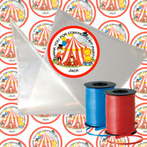 Circus Candy Cone Kit