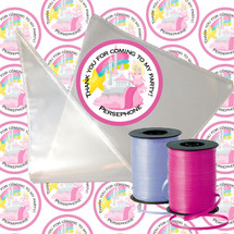 Princess Candy Cone Kit