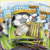 Football Party Bag Puzzle Books