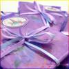 Purple Unicorn Crown Party Bag