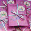Unicorn Crown Party Bag in Hot Pink