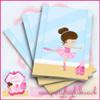 Ballet School Notebooks