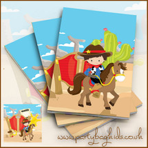 Cowboy Notebooks