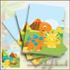 Dinosaur Notebooks