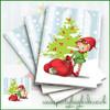 Christmas Elf Notebooks