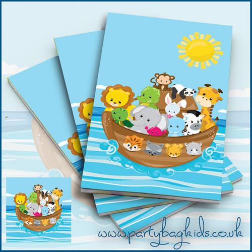 Noah's Ark Notebooks