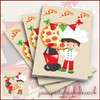 Pizza Party Notebooks