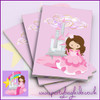 Princess Notebooks