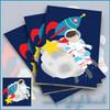 Space Explorer Notebooks