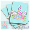 Unicorn Crown Notebooks