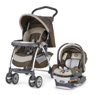 Chicco Cortina KeyFit 30 Travel System Endless