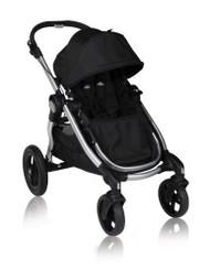 Baby Jogger 2012 City Select Single Stroller, Onyx