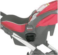 Baby Jogger Britax B-Safe CS/CV Car Seat Adaptor