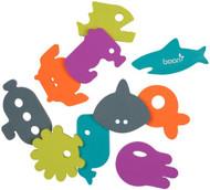 Boon, Inc.  Dive Bath Tub Appliques - Assorted Colors 922