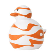 Boon, Inc.  ODD DUCK - Squish Orange 976