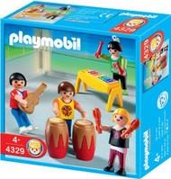 Playmobil 4329 School Set School Band