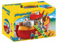 Playmobil - 1.2.3 My Take Along - NOAH'S ARK 12 months-and UP  12 months-and UP