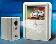 Playmobil 4879 Agents Spying Camera Set