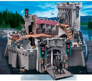 Playmobil Falcon Knights' Castle 4 years-and UP  4 years-and UP