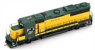 Athearn Genesis HO Scale GP50 Phase 1 Diesel Locomotive C&NW #5097 - G40541 (NEW! - Arrives in October)
