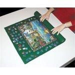 SunsOut Small Jigsaw Puzzle Roll-Up 24x36 - SROLL