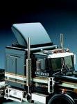 Tamiya 1/14 Semi Truck Roof Spoiler: 56301/04/08 ~ 56504