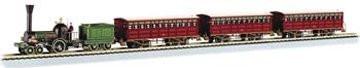 Bachmann HO Scale Pegasus Train Set - 00690