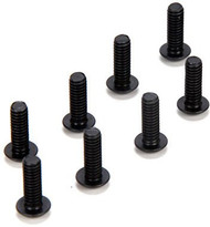 Losi 8-32 x 1/2 BH Screws (8) ~ A6290