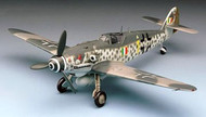 Academy 1/48 Messerschmitt Bf-109G-14 Airplane Model Kit - 1682