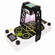 Ideal Toys Glow Hockey Game - 33308