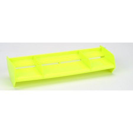 Team Losi 1/8 Universal Wing Kit, Yellow ~ A8132