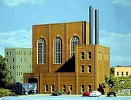 DPM Design Preservation Models HO Scale Kit The Powerhouse - 35600