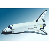 Lindberg 1/200 Space Shuttle Model Kit - 91007