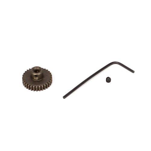 Losi 48 Pitch Pinion Gear, 32T ~ 4132