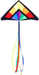 "New Tech Kites Nylon Double Vision 54"" - 50118"