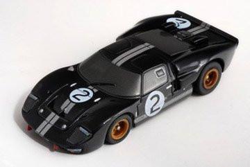 Afx Srt Gt40 2 Mclaren Collectors Series Ho Scale Slot Car 71246