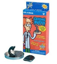Be Amazing Toys Living Putty Cool Science Kit - 5855