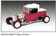 Lindberg 1/24 Ford Custom Model T Pickup (3 in 1) Car Model Kit - 72334