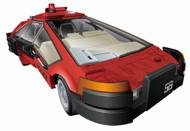 Fujimi 1/24 Blade Runner Deckard Sedan Car Model Kit - 09135