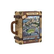 MasterPieces Collector's Suitcase, Fenway Park 1000 Piece Jigsaw Puzzle - 45107
