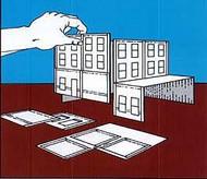 DPM Design Preservation Models HO Scale Modular System Planning Packet - 30191