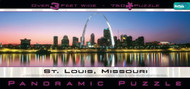 Buffalo Games St. Louis Panoramic 765 Piece Jigsaw Puzzle - 14020