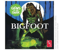 AMT 1/7 Bigfoot Snap Together Figure Model Kit - 692