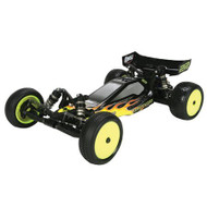 Team Losi 1/10 22 RTR 2WD RC Off-Road Racing Buggy - B0122